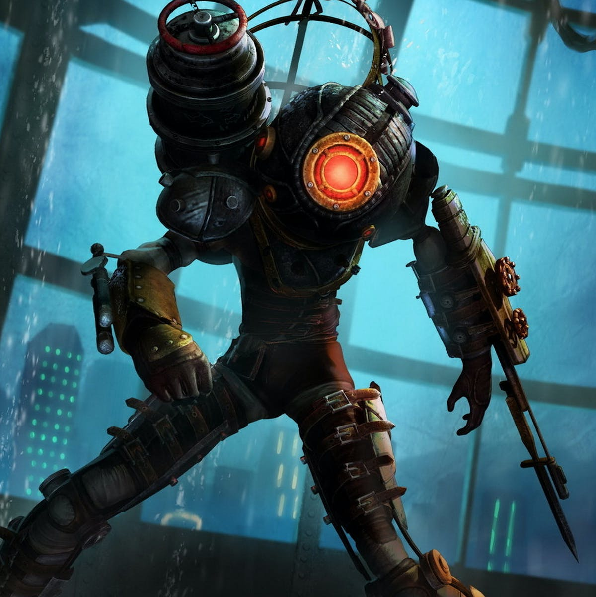 'BioShock 4' release date announcement is imminent, but fans are skeptical