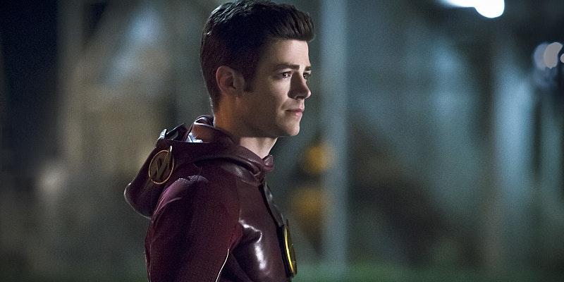 'The Flash' Season 3 Trailer