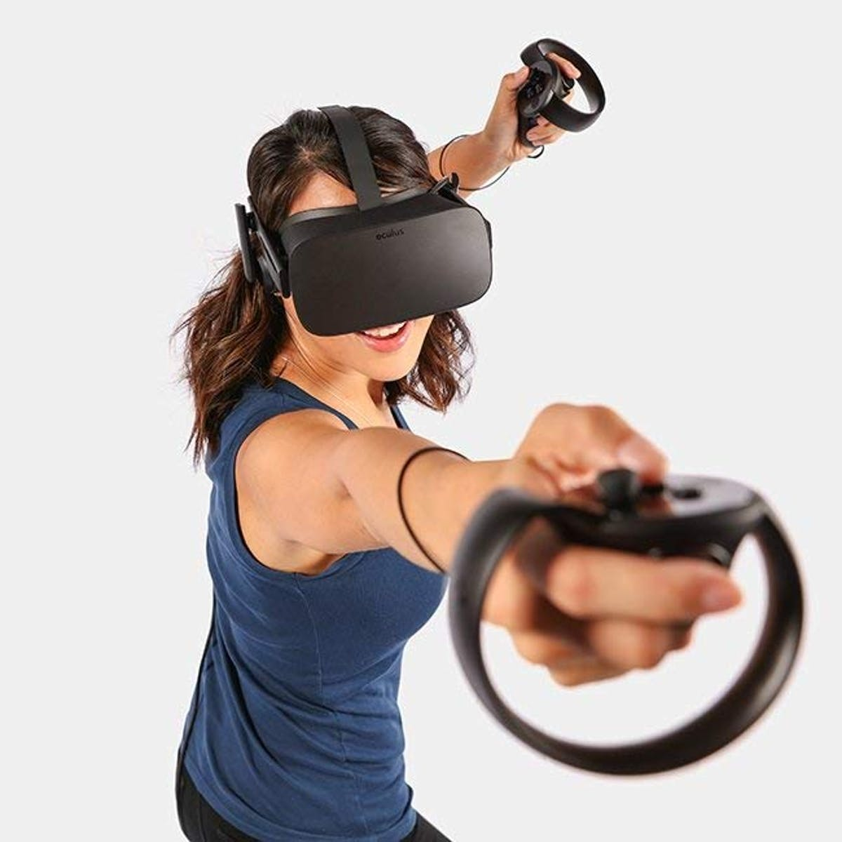 The Best Virtual Reality Headsets and Systems