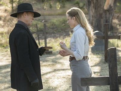 'Westworld' Has a Lot to Learn from 'American Horror Story'