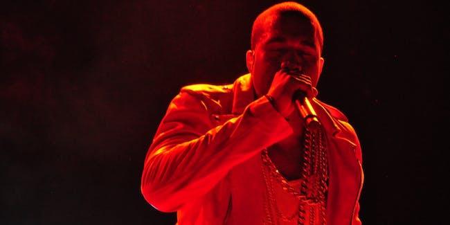 Kanye West 22