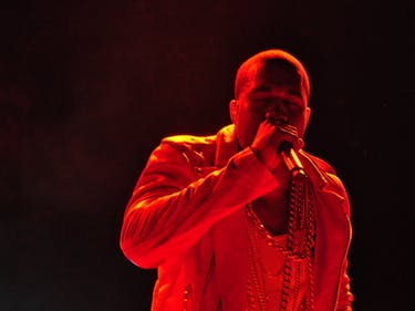 Teen Programmer Creates a Neural Network Kanye West Rapping A.I.