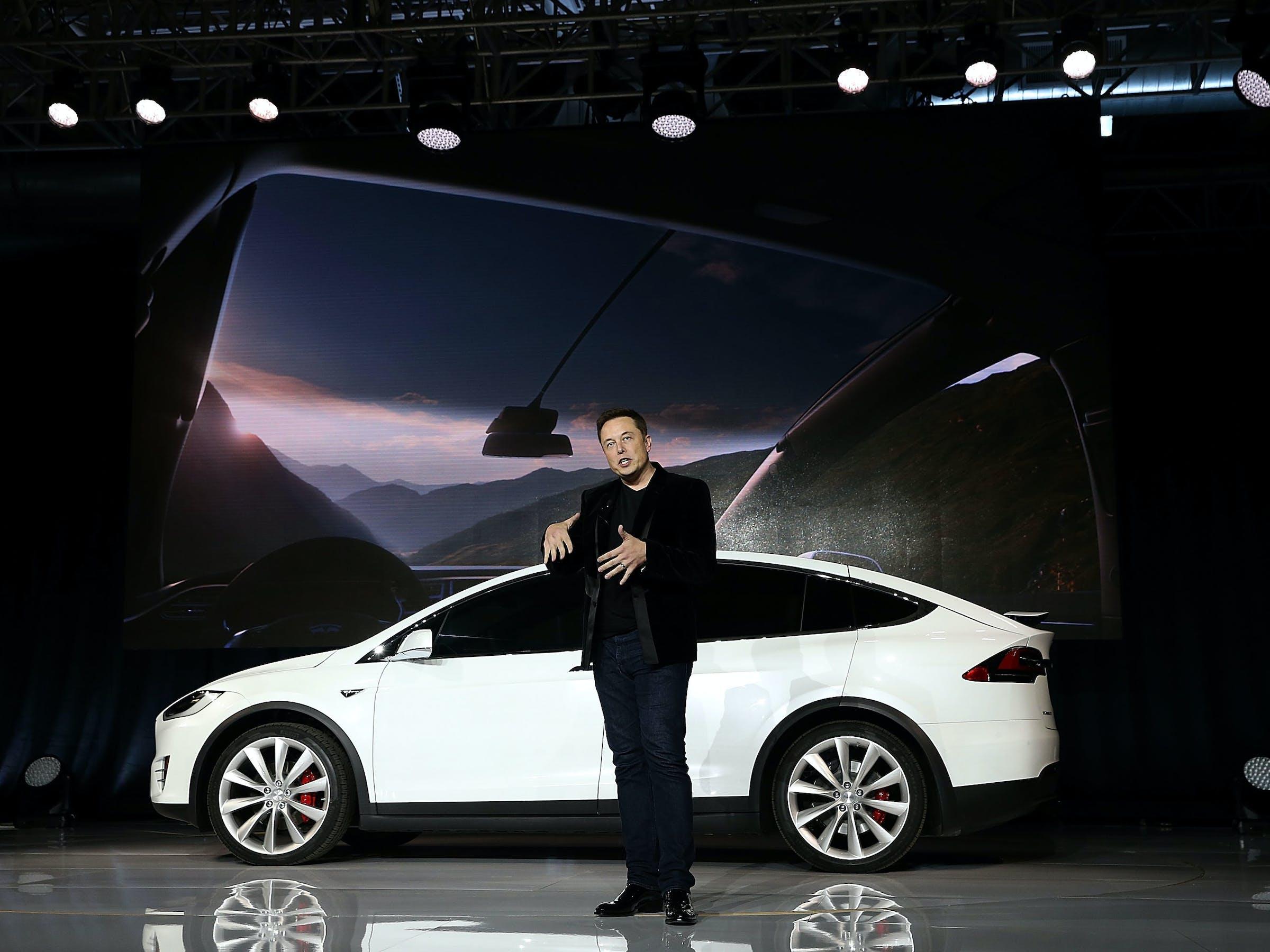 """Résultat de recherche d'images pour """"Robotic, Elon Musk, tesla, tesla vehicles, robots"""""""