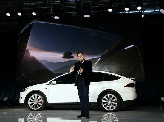 Tesla's Self-Driving Uber Service Could Kill Off Taxis Forever