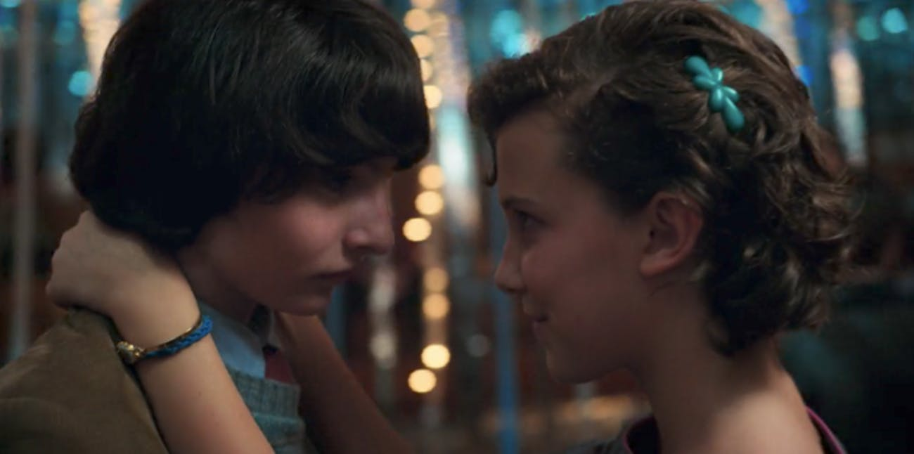 Stranger Things 2' Has an Easter Egg That Might Break Your
