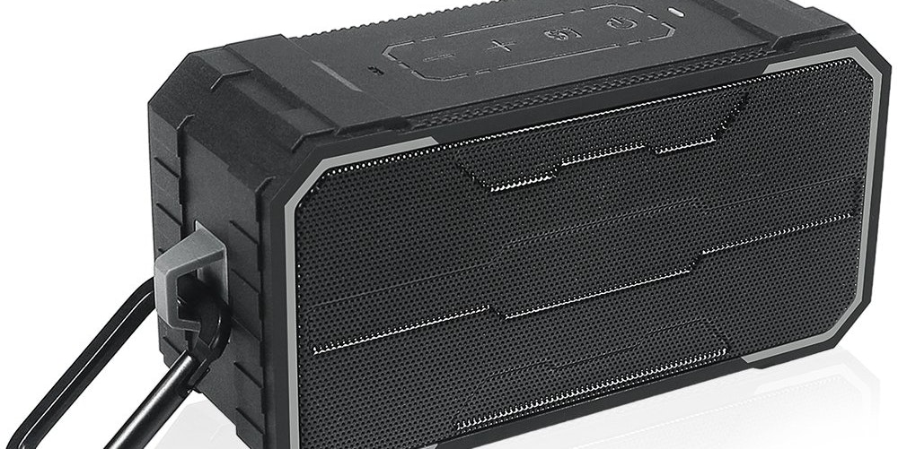 These Bluetooth Wireless Speakers Have 5 Star Ratings on Amazon