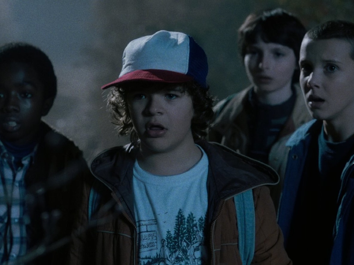 Why Dustin From 'Stranger Things' Is Missing His Teeth