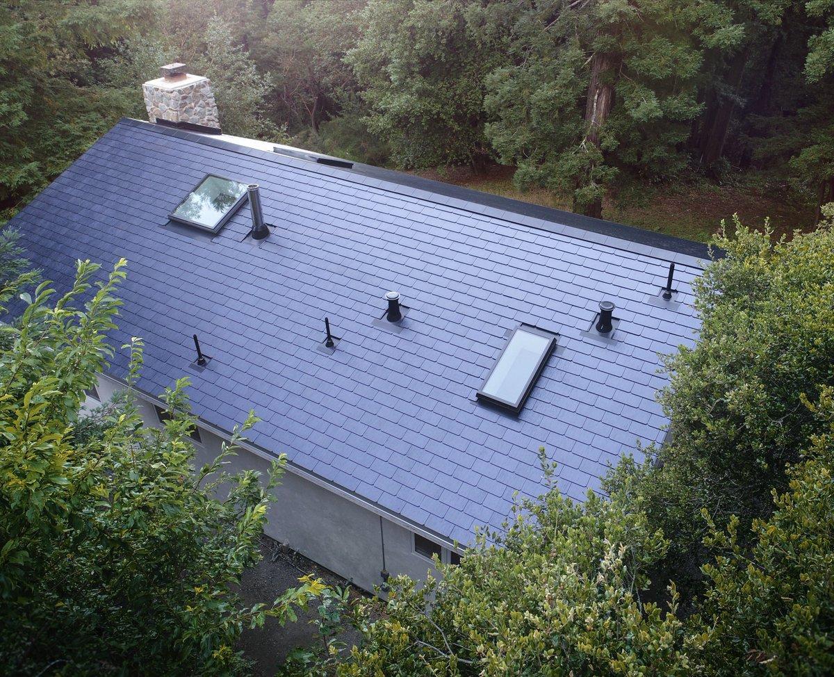 Tesla Solar Roof: Elon Musk Reveals New Time Frame for Ramp-Up