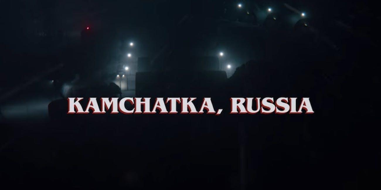 'Stranger Things' Season 3 ended in Russia.