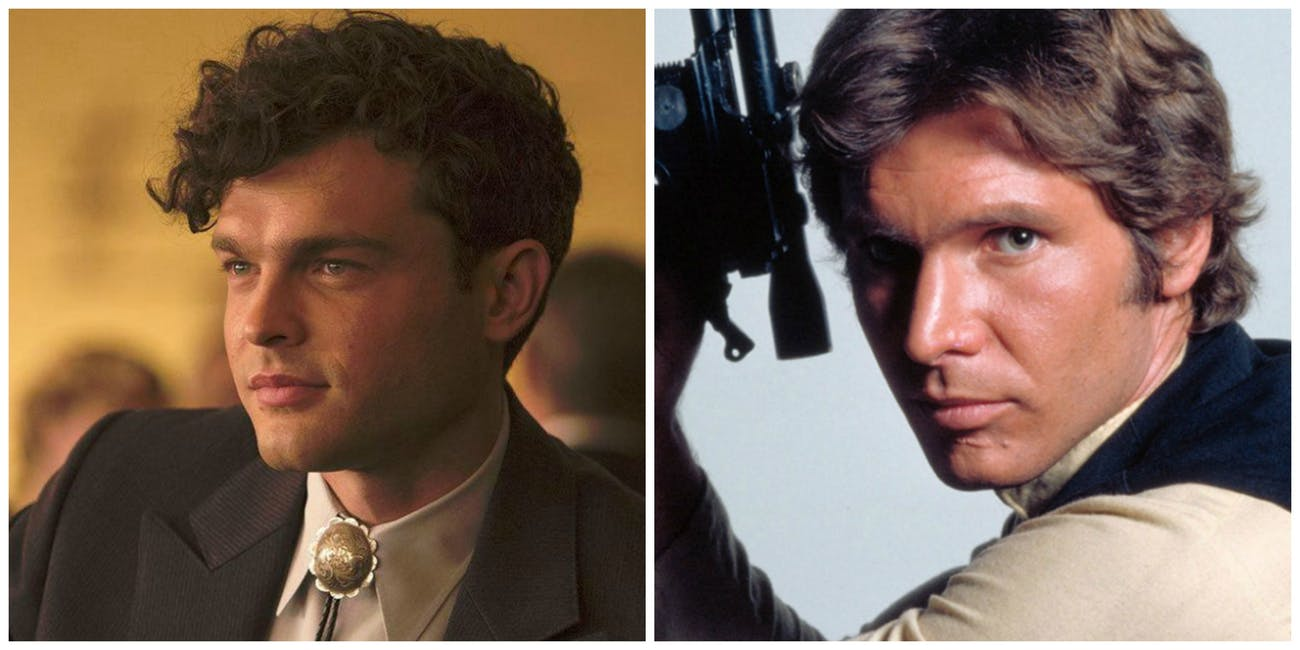 Everything We Know About The Young Han Solo Movie