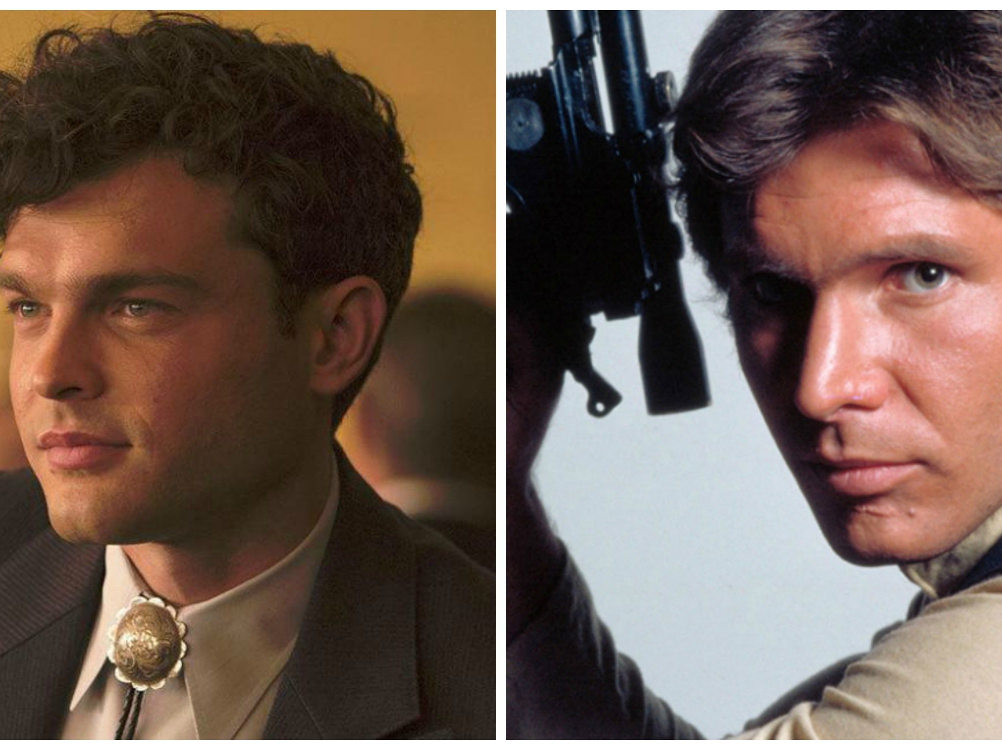 Everything We Know About the Young 'Han Solo' Movie