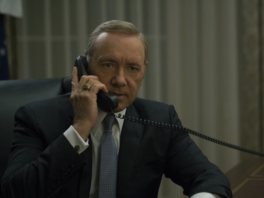 Will 'House of Cards' Be Fun to Watch During Election Season?
