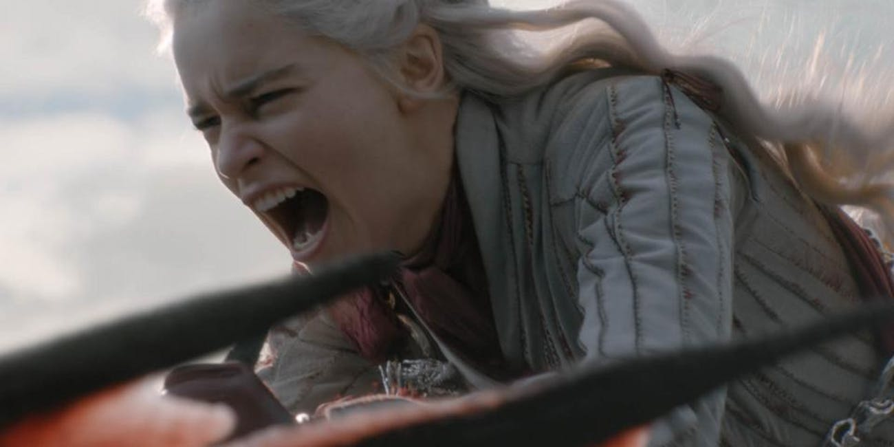 Why Did Dany Burn King's Landing? 40 Times 'GoT' Foreshadowed the