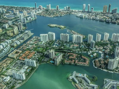 The Future of Miami: Welcoming the Flood With Open Arms
