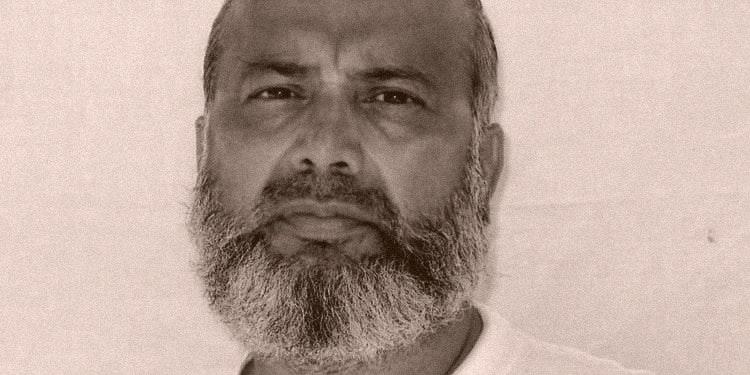 Gitmo Detainees are Hitting Retirment Age