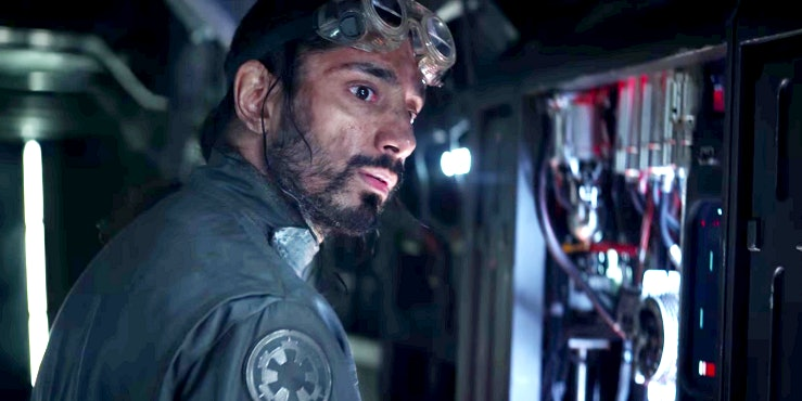 5 Things We Know About Bodhi Rook in 'Rogue One'