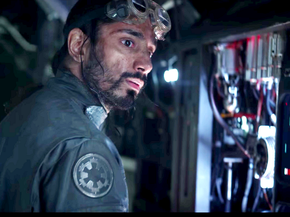 5 Things To Know About Bodhi Rook Before Seeing Rogue One