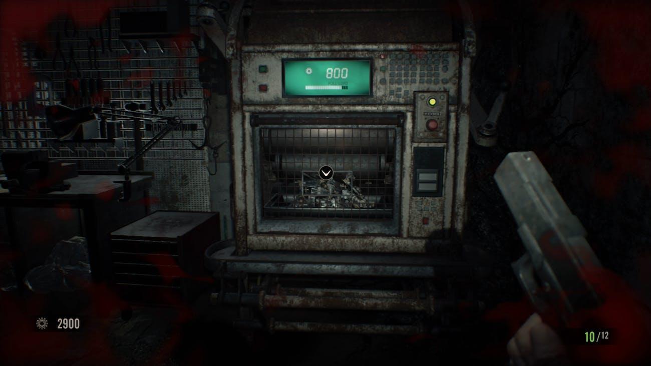 Killing floor 2 nightmare map crash