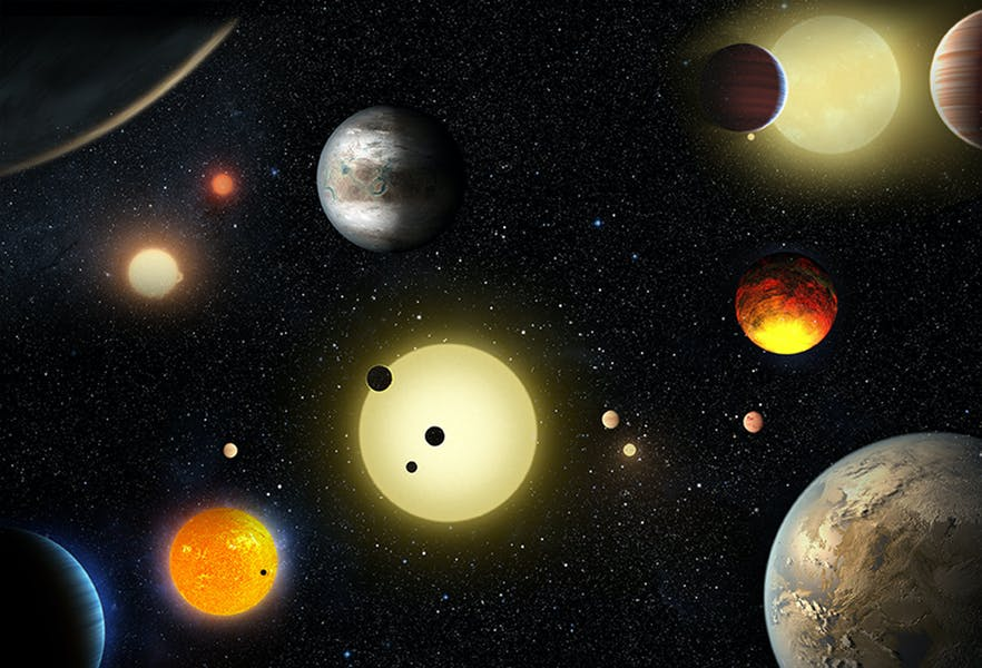 New method could reveal 'hidden' exoplanets scattered throughout the cosmos - Inverse
