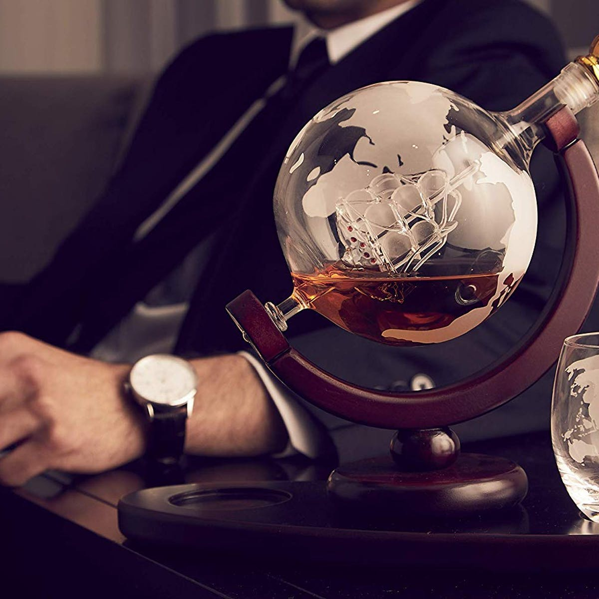 Best Gifts for Whiskey Lovers (Other Than a Bourbon)
