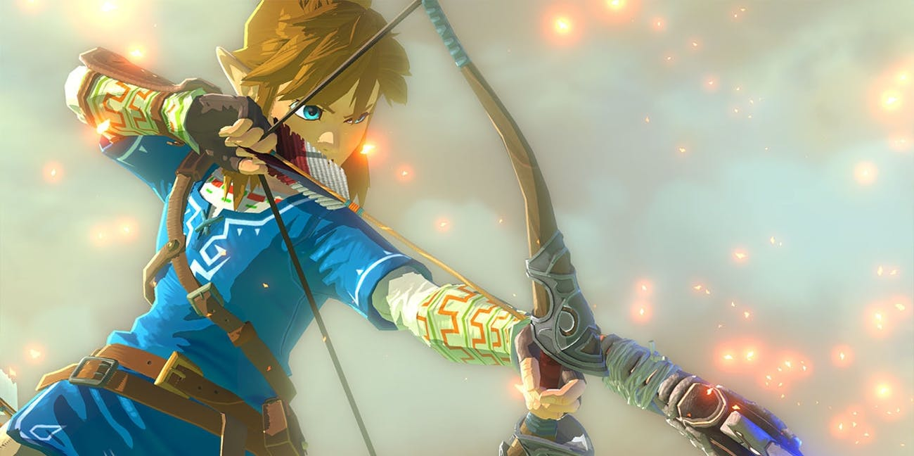 Breath of the Wild 2: Nintendo' Job Listing Teases Dungeons