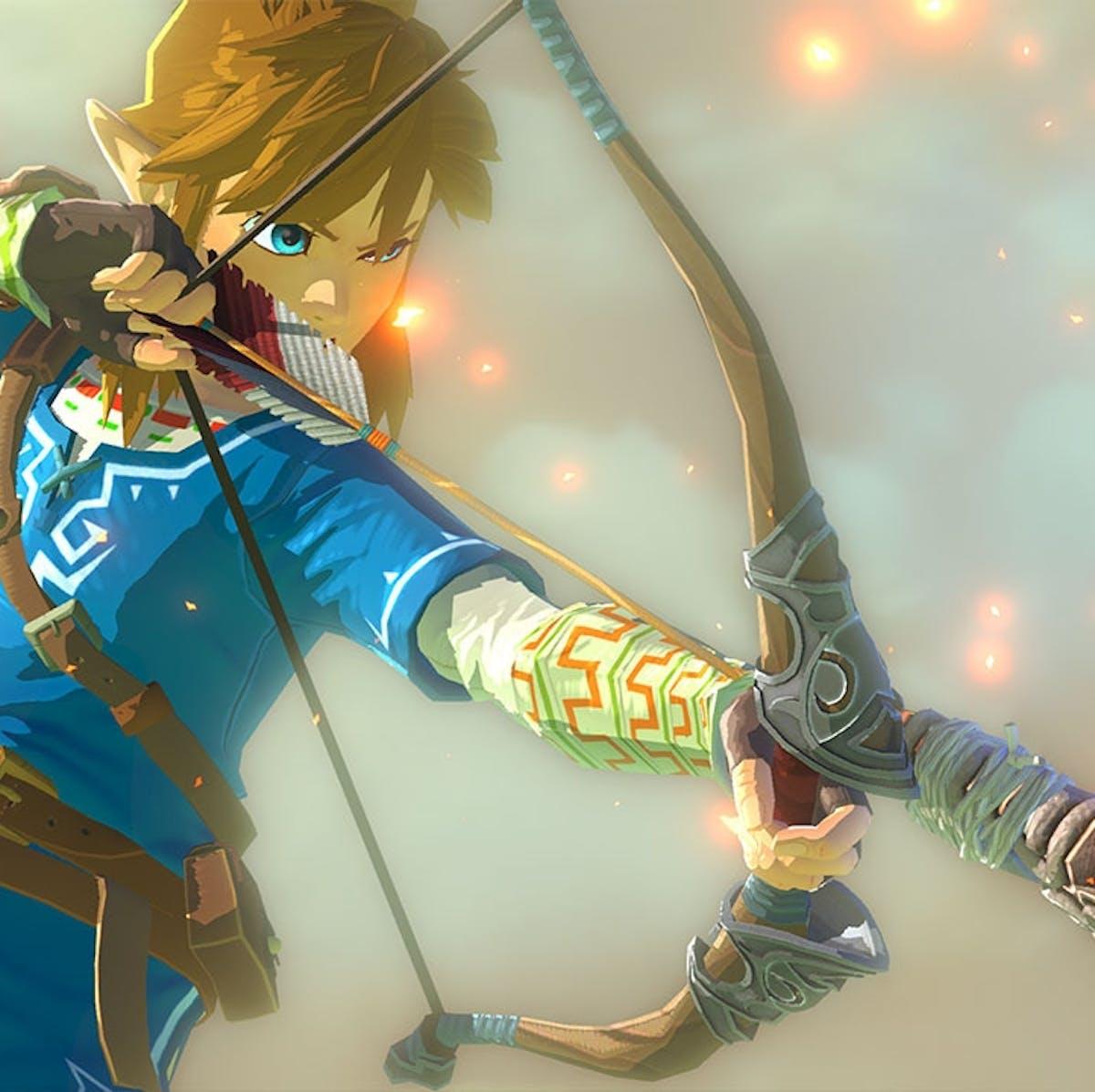 'BotW 2' Map Changes: Nintendo Job Listing Teased Dungeons, New Terrain