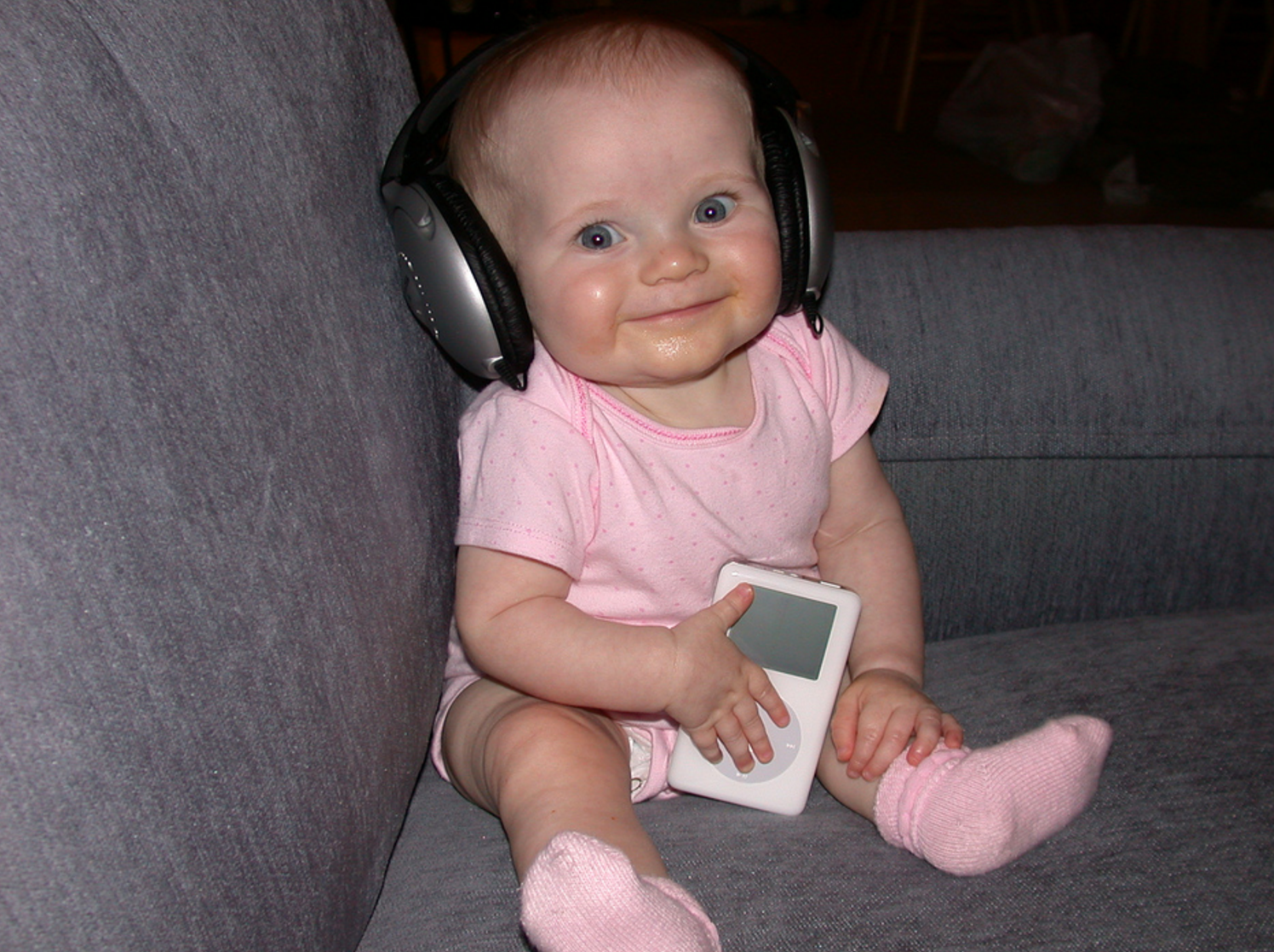 Adults and Babies Alike Love Pop Song Predictability Because Psychology