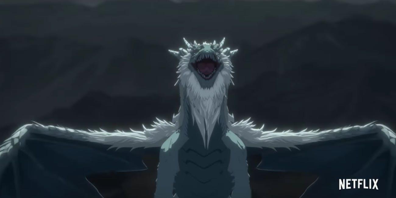 the dragon prince season 2 review