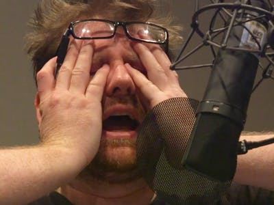 Adult Swim Begs Justin Roiland to Stop Doing Rick Shots
