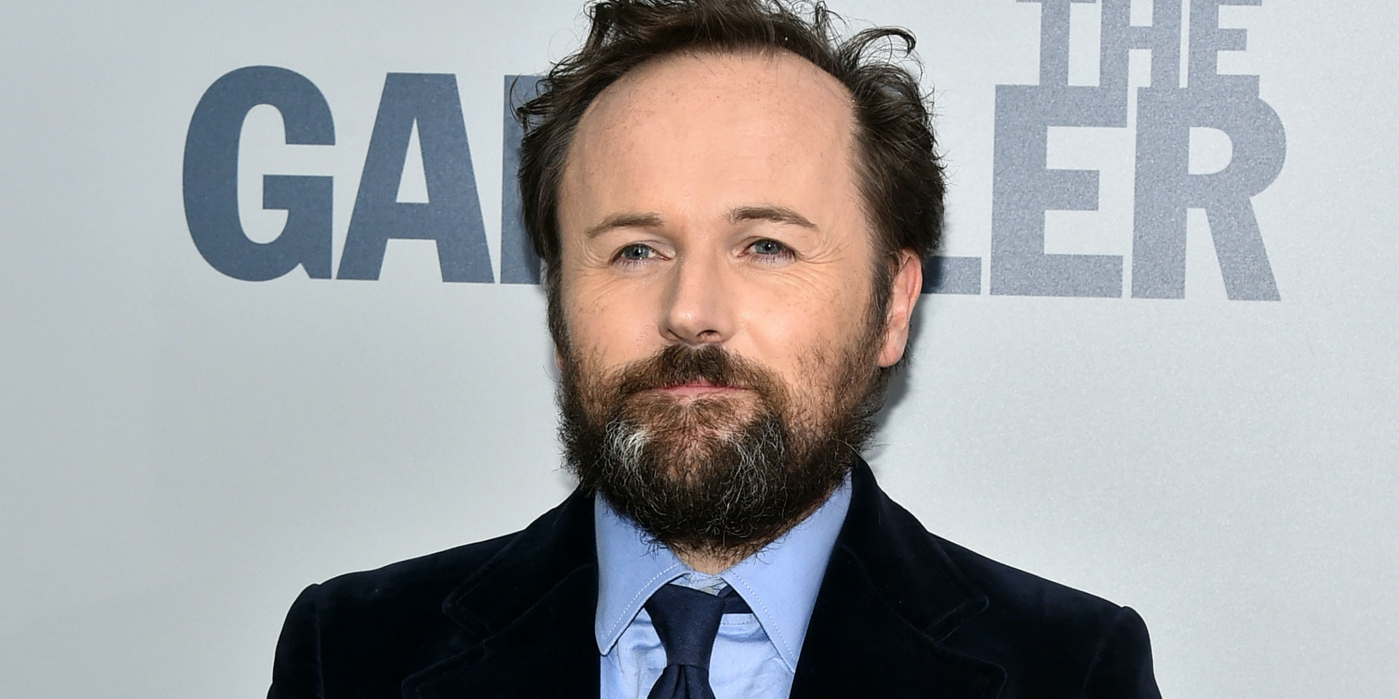 NEW YORK, NY - DECEMBER 10:  Director  Rupert Wyatt attends 'The Gambler' New York Premiere at AMC Lincoln Square Theater on December 10, 2014 in New York City.  (Photo by Theo Wargo/Getty Images)