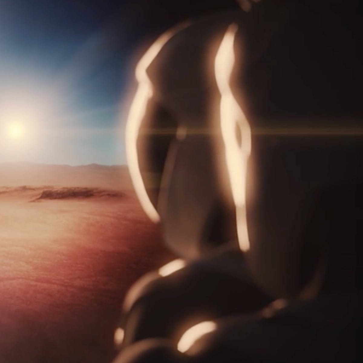 Elon Musk's SpaceX Starship could kill life on Mars
