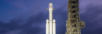 Falcon Heavy Demo Mission