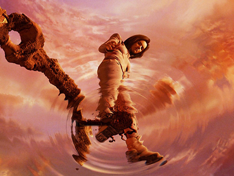 A Brief History of 'Final Fantasy' Films