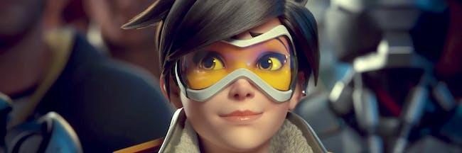 Overwatch Netflix Trailer