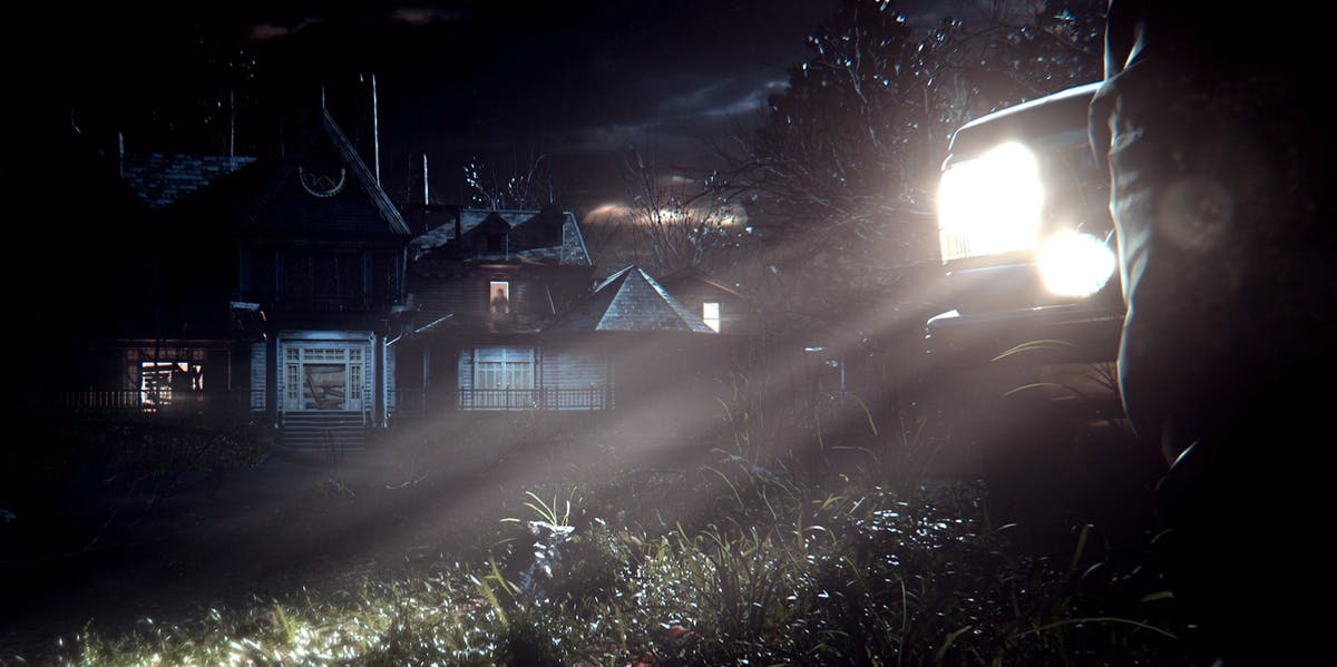 Resident Evil 7 Boss Fights Ranked Inverse Biohazard Ps4 The Best And Worst That Has To Offer