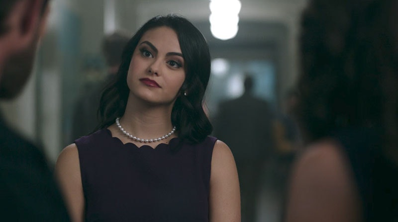 Veronica lodge images 34