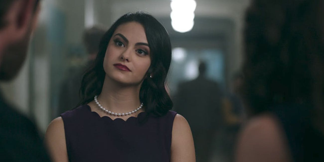 Veronica Riverdale