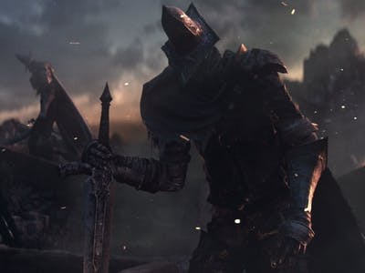 'Dark Souls 3' is a Dark, Glorious End to the Franchise