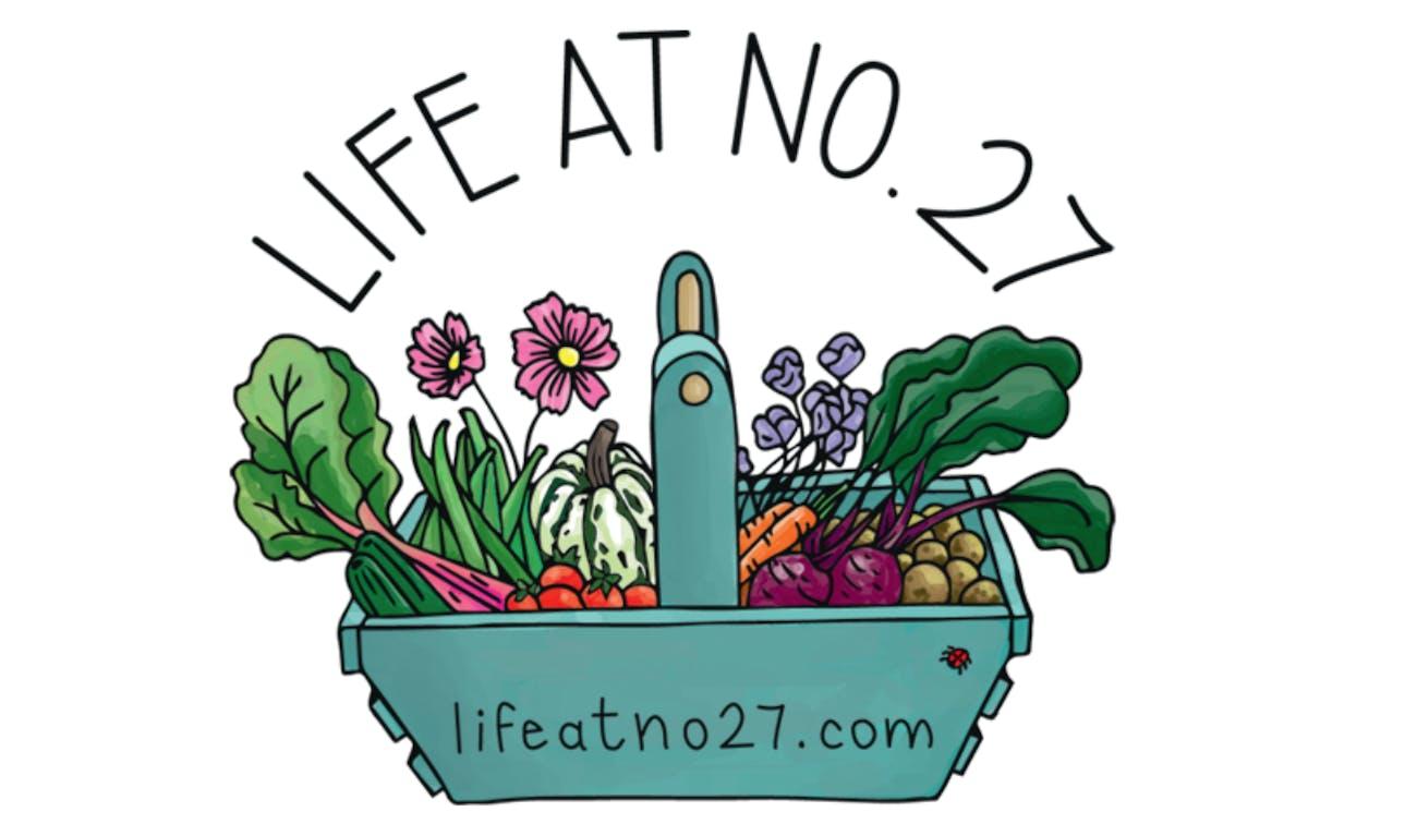Life at No. 27