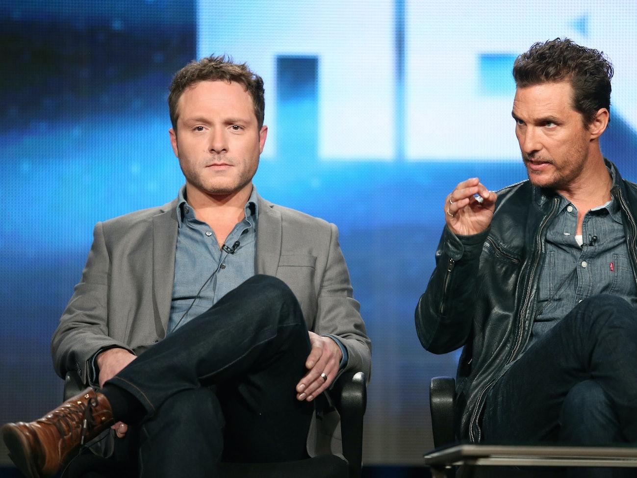 TV Critics Shouldn't Be Surprised that 'True Detective' Fell Apart