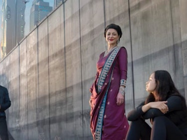 The Most Important Team-Up on 'The Expanse' Just Happened