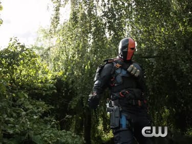 The Matrix-Universe in 'Arrow' is Better than the Arrowverse
