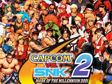 Bringing Back 'Capcom vs. SNK' Would Revolutionize Fighting Games