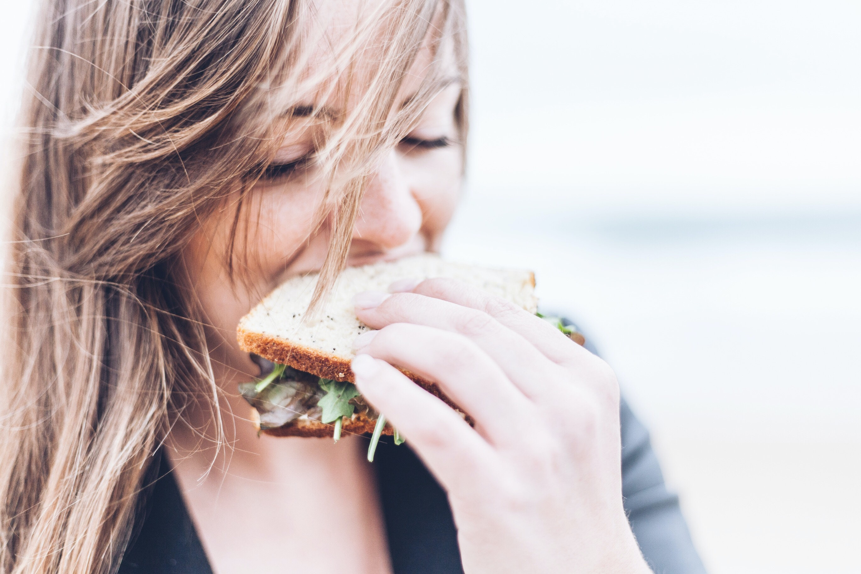 """The """"6 Taste Qualities"""": How You Can Change the Way You Savor Foods"""