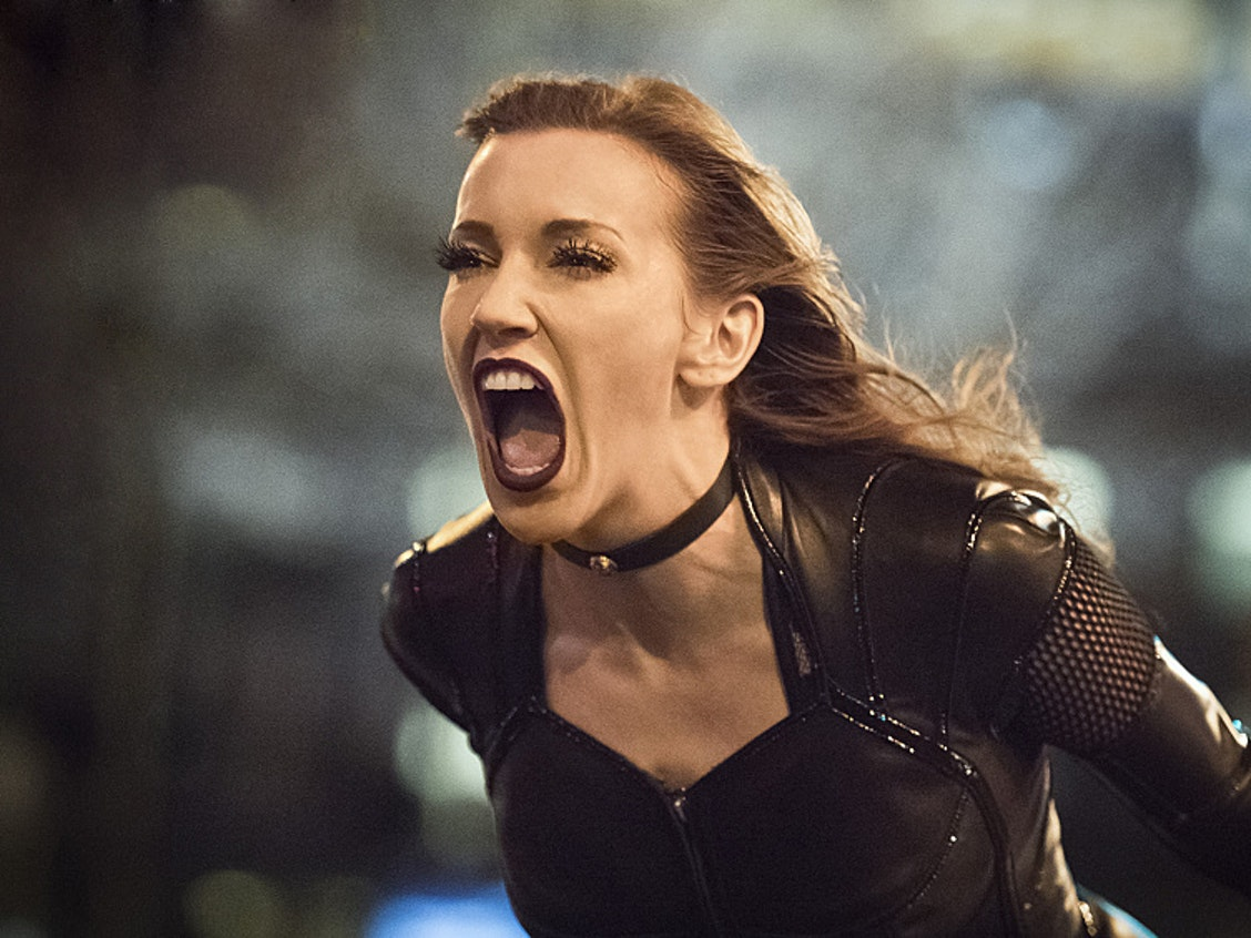 'The Flash' Ripped Our Heart From Our Chest with the Henry Allen Conclusion