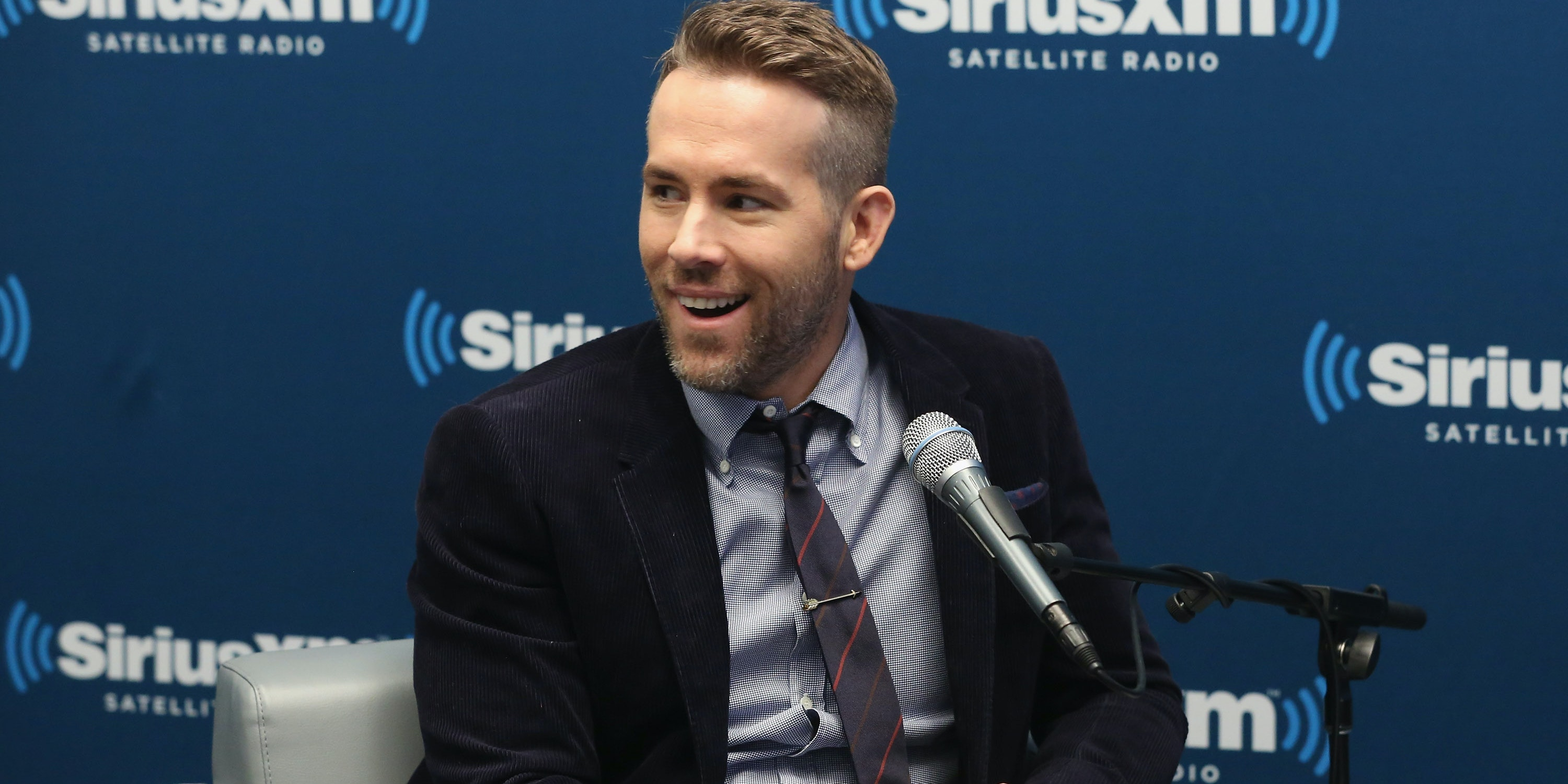 The Deadpool Bonanza Has Made Ryan Reynolds A Shit Ton