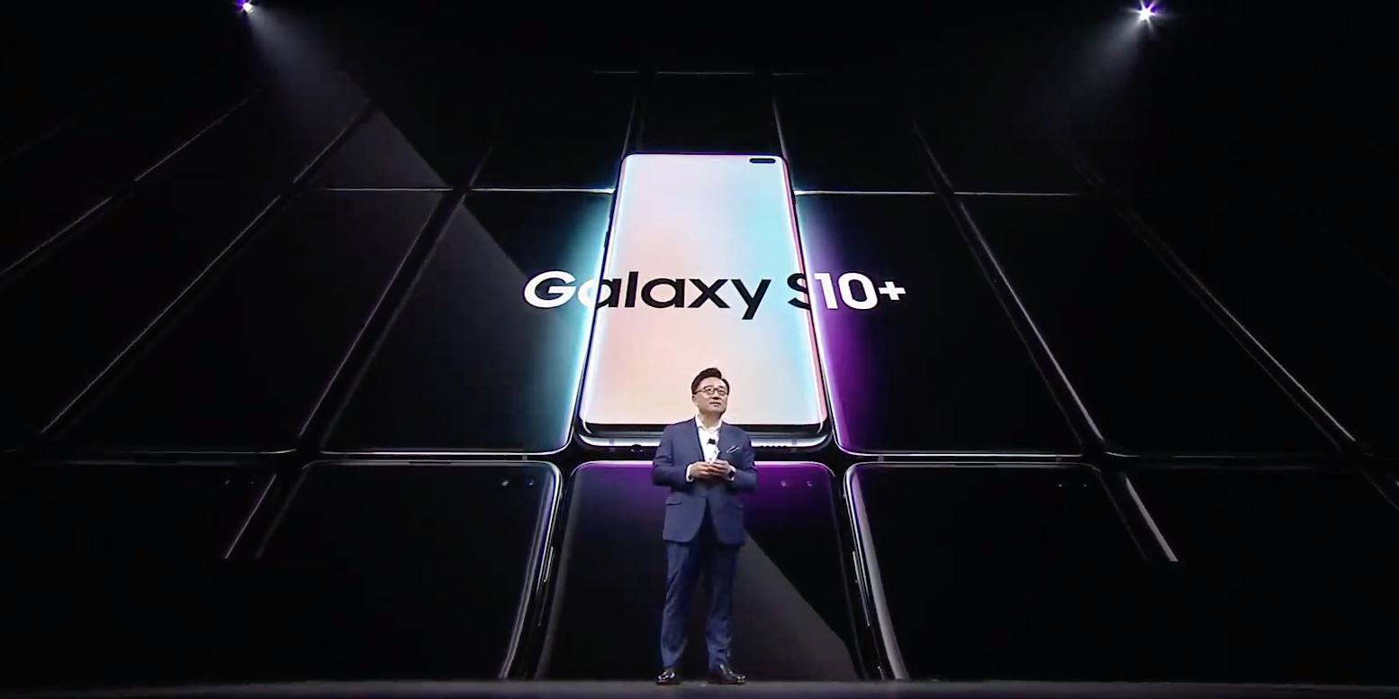 Samsung's Galaxy S10 Series Already Spells Trouble for the 2019 iPhones