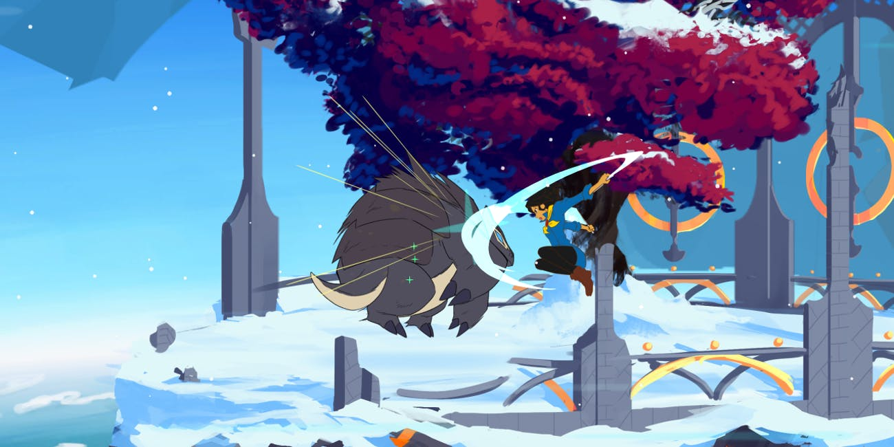 Trinket Studio's Battle Chef Brigade, Distributed by Adult Swim Games