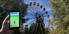 You Can Play 'Pokémon Go' Inside the Chernobyl Exclusion Zone