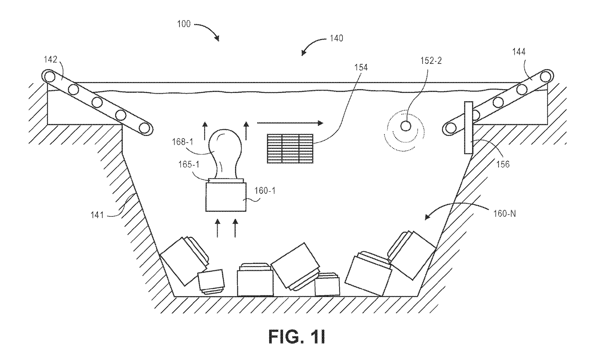 amazon just patented an  u0026quot aquatic storage facilities